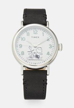 Timex - STANDARD X PEANUTS UNISEX - Montre - black