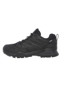 The North Face - M HEDGEHOG HIKE II WP - Sneaker low - tnf black/zinc grey
