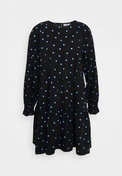 Envii - KIRBY DRESS - Freizeitkleid - lavender