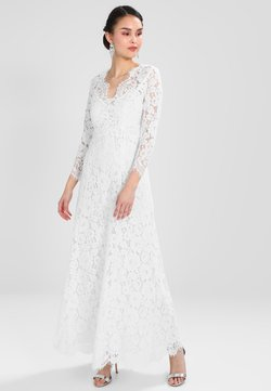 IVY & OAK BRIDAL - FLARED DRESS - Robe de cocktail - snow white