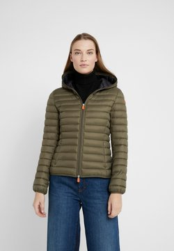 Save the duck - GIGAX - Winterjacke - dusty olive