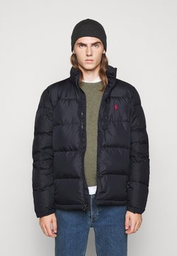 Polo Ralph Lauren - RECYCLED CAP JACKET - Daunenjacke - collection navy