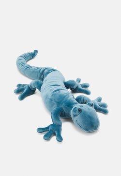 Jellycat - ZIGZAG GECKO UNISEX - Peluche - blue