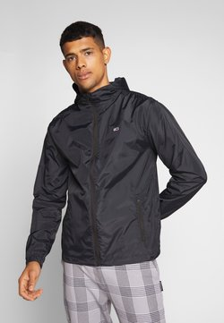 Tommy Jeans - PACKABLE - Windbreaker - black