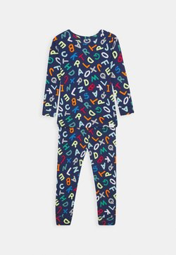 GAP - TODDLER BOY SET - Pyjama - deep cobalt