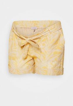 Envie de Fraise - Short - white/yellow