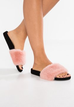 Even&Odd - Chaussons - rose