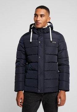 Blend - OUTERWEAR - Winterjacke - dark navy blue