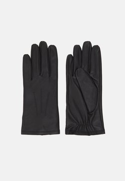 Marks & Spencer London - CORE - Fingerhandschuh - black