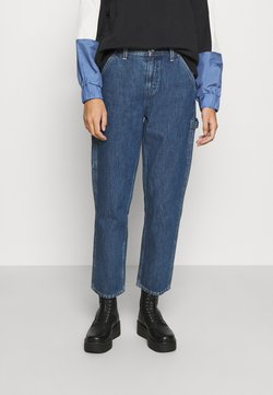 Levi's® - PAINTER BOY  - Relaxed fit -farkut - snooze ya lose