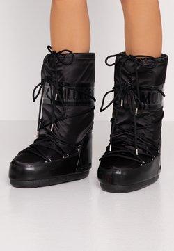 Moon Boot - GLANCE - Snowboot/Winterstiefel - black
