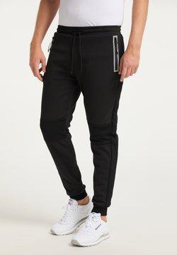 Mo - Jogginghose - schwarz