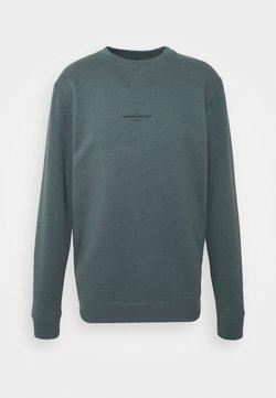 GARMENT PROJECT - CREW NECK - Sweatshirt - balsam green