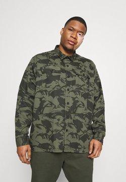 Jack´s Sportswear - Chemise - army
