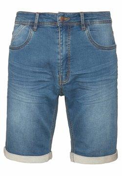 Protest - CARAT - Jeansshort - faded denim