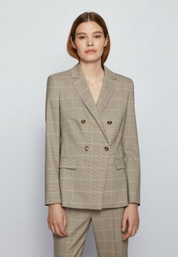 BOSS - Blazer - patterned