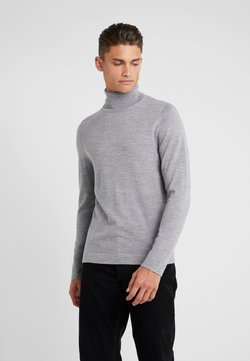 DRYKORN - JOEY - Strickpullover - light grey