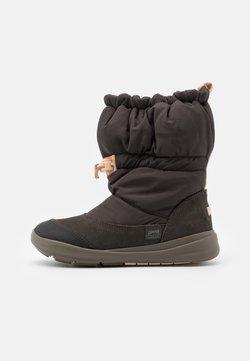 Camper - ERGO KIDS - Snowboot/Winterstiefel - dark gray