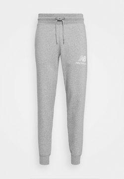 New Balance - Jogginghose - mottled grey