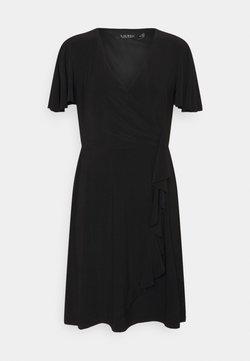 Lauren Ralph Lauren Petite - GLADYS - Vestido ligero - black