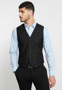 CELIO - NUGIAMAURY - Gilet elegante - noir