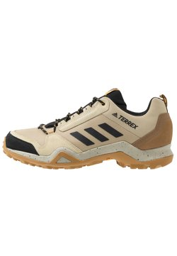 adidas Performance - TERREX AX3 - Outdoorschoenen - legend gold/core black/solar gold