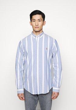 Polo Ralph Lauren - OXFORD - Shirt - blue/white