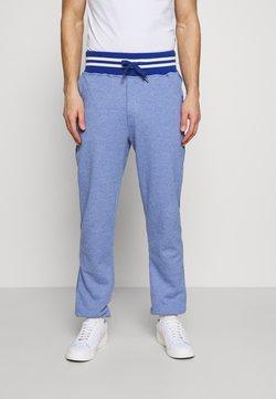 Schott - PHIL - Jogginghose - heather blue