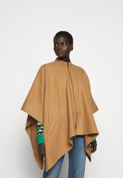 WEEKEND MaxMara - NOME - Cape - kamel