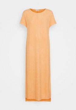 Holzweiler - GATE DRESS - Vestido ligero - peach orange