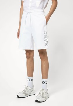 HUGO - DOOLIO - Shorts - white