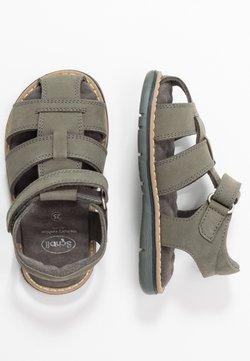 Scholl - TRICLEO - Sandalen - kaki