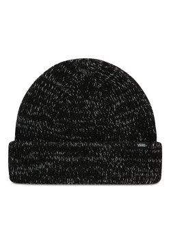 Vans - Bonnet - black heather