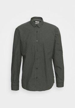 Esprit - MINI CHECK - Koszula - black