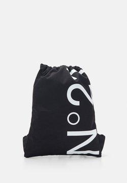 N°21 - BORSA - Reppu - black