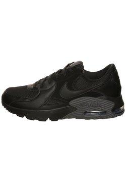 """Nike Sportswear - HERREN SNEAKER """"AIR MAX EXCEE"""" - Baskets basses - black/dark grey"""