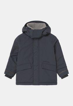 Didriksons - OSTRONET UNISEX - Winter jacket - dark blue