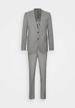 Emporio Armani - SUIT - Costume - grey