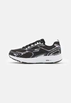 Skechers Performance - GO RUN CONSISTENT - Zapatillas de running neutras - black