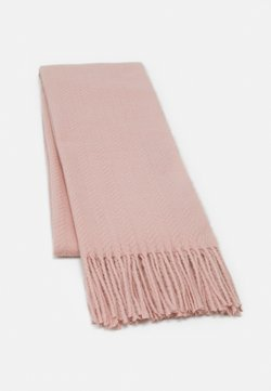 Pieces - PCKIAL NEW LONG SCARF  - Sjaal - misty rose