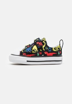Converse - CHUCK TAYLOR ALL STAR DINO UNISEX - Baskets basses - black/multicolor