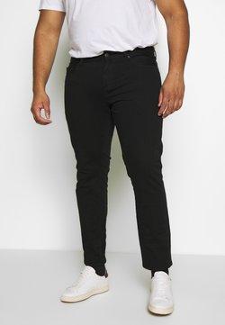 s.Oliver - Slim fit jeans - black