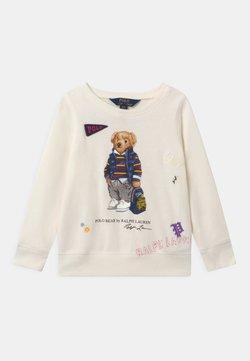 Polo Ralph Lauren - BEAR  - Sweater - nevis