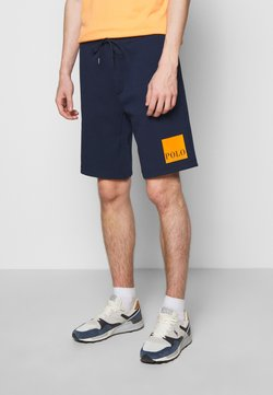 Polo Ralph Lauren - TECH - Jogginghose - cruise navy
