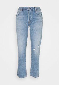 Citizens of Humanity - EMERSON BOYFRIEND - Relaxed fit jeans - spotlight (lt blue)