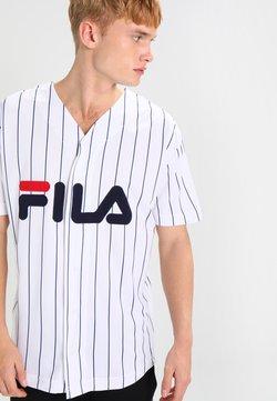 Fila - DAWN BASEBALL - T-Shirt print - bright white