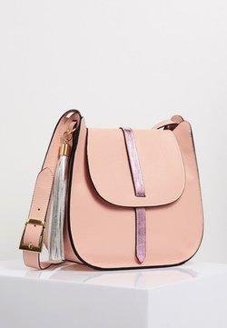 myMo - Handtasche - pink