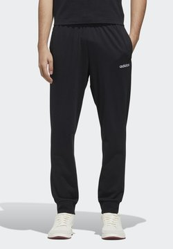 adidas Performance - ESSENTIALS JOGGER JOGGERS - Jogginghose - black