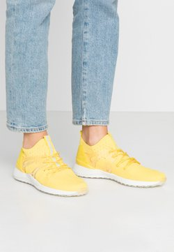 Marco Tozzi - LACE UP - Trainers - sun