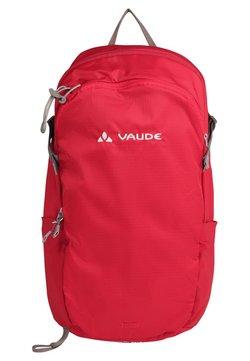 Vaude - WIZARD 24+4 - Trekkingrucksack - indian red